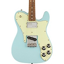 Fender Vintera '70s Telecaster Custom Pau Ferro Fingerboard Electric Guitar