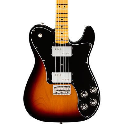 Fender Vintera '70s Telecaster Deluxe Electric Guitar