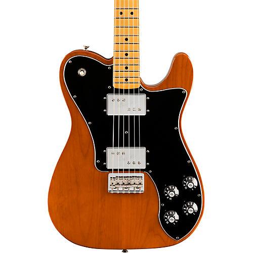 Fender Vintera '70s Telecaster Deluxe Electric Guitar Mocha