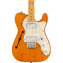 Fender Vintera '70s Telecaster Thinline Electric Guitar