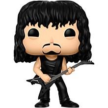 Funko Vinyl Figure - Kirk Hammett