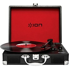 ION Vinyl Motion Record Player