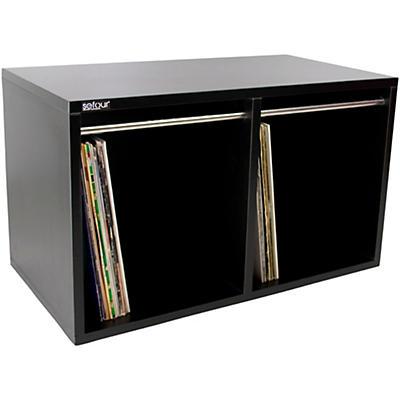 Sefour Vinyl Record Carry Box