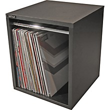 Open Box Sefour Vinyl Record Carry Box