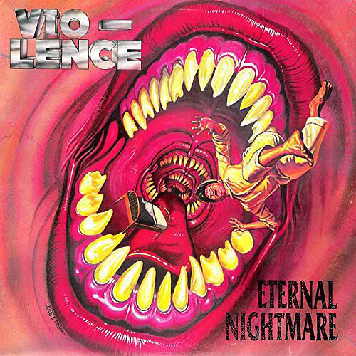 Alliance Vio-Lence - Eternal Nightmare