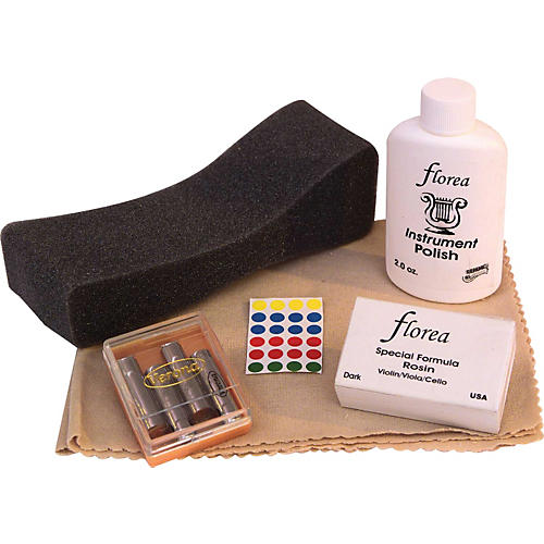 Florea Viola Care Kit