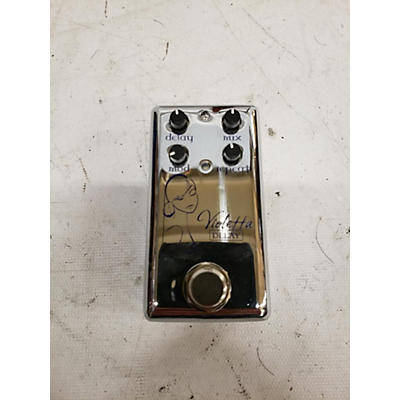 Red Witch Violetta Delay Effect Pedal