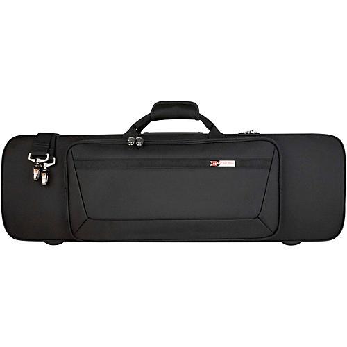 Protec Violin 4/4 PRO PAC Case, Travel Light Series Black