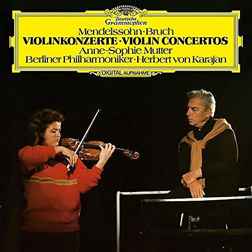 Alliance Violin Concerto in E Minor Op 64 MWV O14