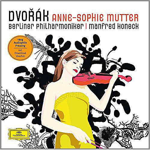 Alliance Violin Concerto