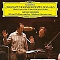 Alliance Violin Concertos No 4 & 5 thumbnail