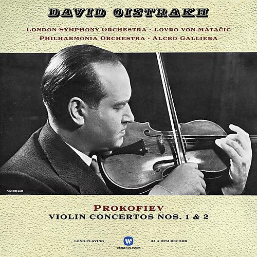 Alliance Violin Concertos