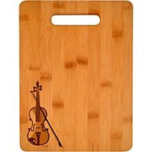 AIM Violin Cutting Board