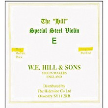 Hill Violin E  String