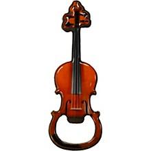 AIM Violin Magnetic Bottle Opener