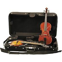 Musician's Gear Violin/Mandolin Combo Case