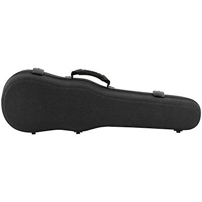J. Winter Violin Shaped Case Greenline