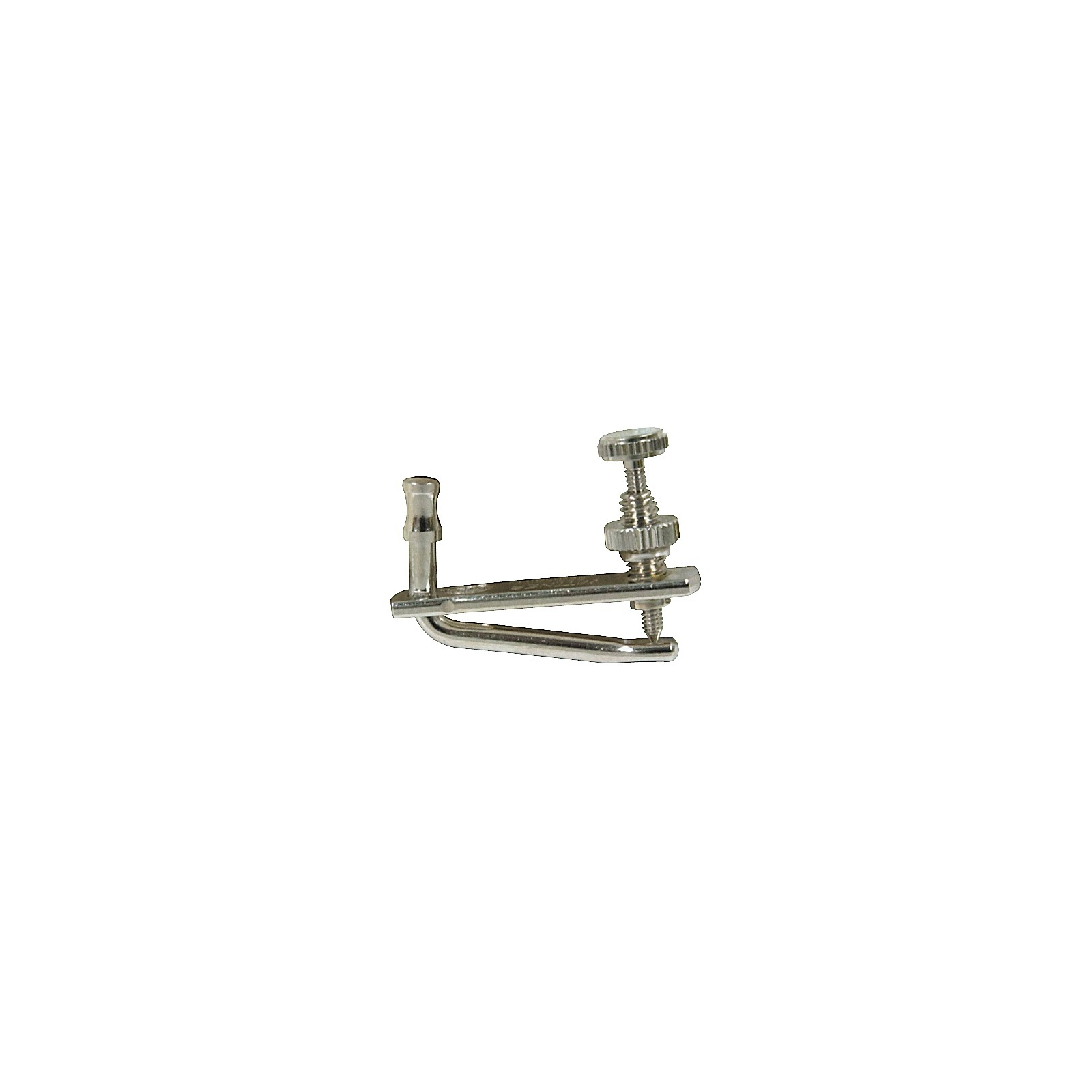 Wittner Violin String Adjuster Fixed on Tailpiece