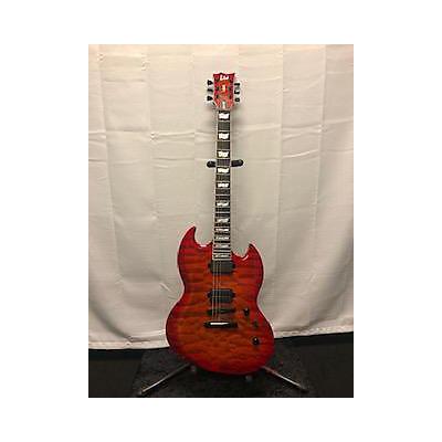 ESP Viper 1000 Solid Body Electric Guitar