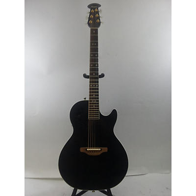 Ovation Viper Acoustic Electric Guitar