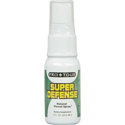 Pro Tour Vira-Eze Super Defense Throat Spray