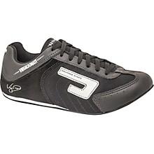 Virgil Donati Signature Shoes, All-Black 12.5