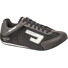 Virgil Donati Signature Shoes, All-Black 9.5