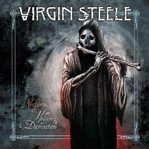 Alliance Virgin Steele - Nocturnes of Hellfire & Damnation