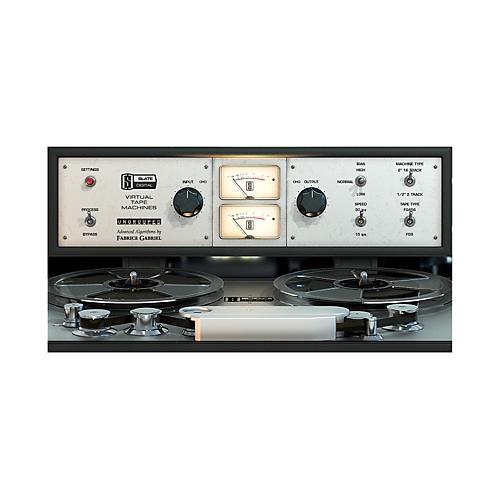 Slate Digital Virtual Tape Machine Software - Boxed Version
