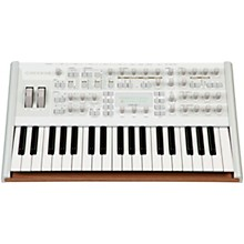 Open Box Access Virus TI v2 Polar Total Integration Synthesizer and Keyboard Controller