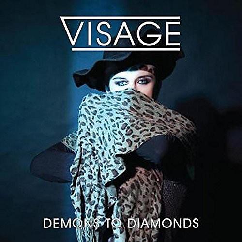 Alliance Visage - Demons to Diamonds