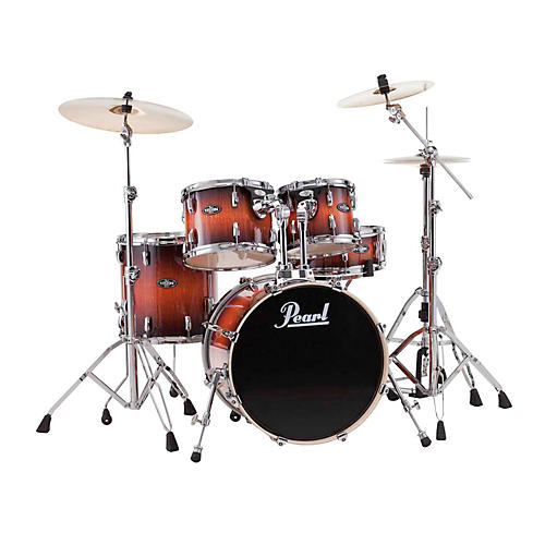 Pearl Vision Birch Artisan II New Fusion Shell Pack