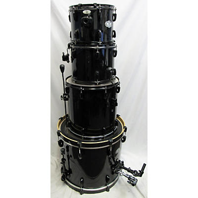 Pearl Vision Drum Kit