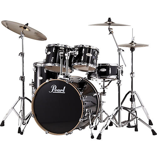 Pearl Vision Maple Lacquer Fusion Shell Pack