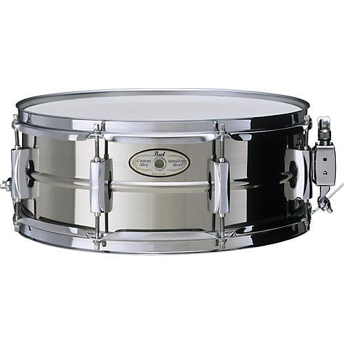 pearl vision sensitone steel snare musician 39 s friend. Black Bedroom Furniture Sets. Home Design Ideas