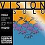 Thomastik Vision Solo 15+