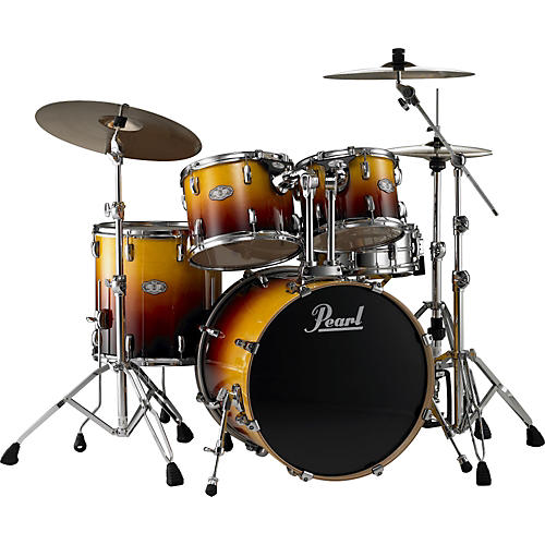 Pearl Vision VBX 5 Piece Standard Shell Pack