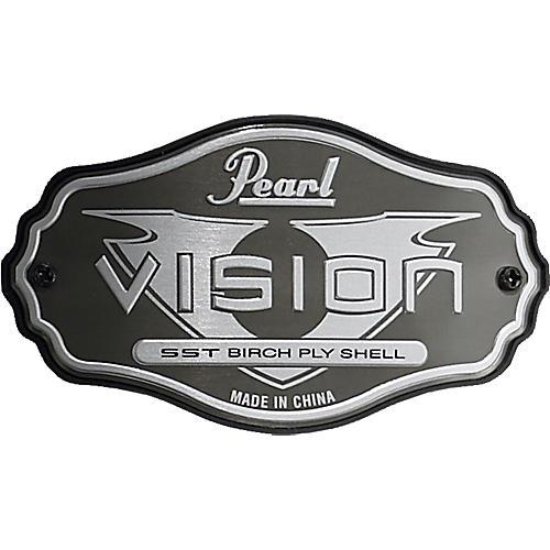 Pearl Vision VLX 5-Piece Fusion Drum Floor Set