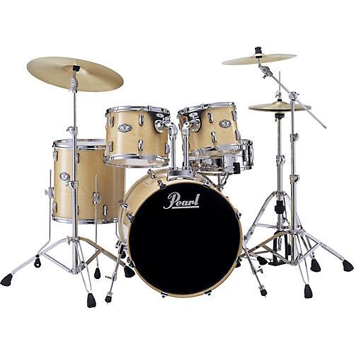 pearl vision vlx 5 piece fusion drum set musician 39 s friend. Black Bedroom Furniture Sets. Home Design Ideas