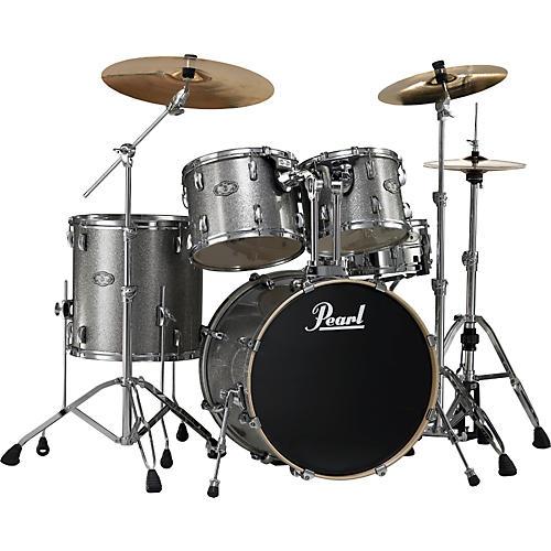 pearl vision vsx 5 piece fusion drum floor set musician 39 s friend. Black Bedroom Furniture Sets. Home Design Ideas