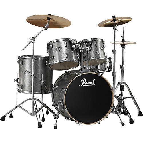 Pearl Vision VSX 5-Piece Standard Drum Set