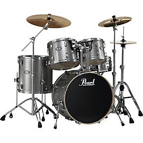 pearl vision vsx 5 piece standard drum shell pack musician 39 s friend. Black Bedroom Furniture Sets. Home Design Ideas