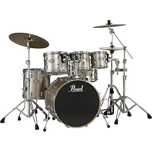 Pearl Vision VSX 6 Piece Standard Drum Set