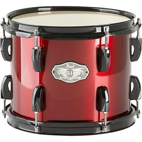 pearl vision vx bass drum tom floor tom add on shell pack musician 39 s friend. Black Bedroom Furniture Sets. Home Design Ideas