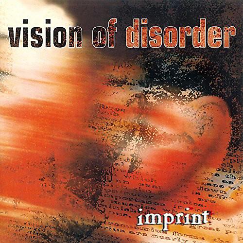 Alliance Vision of Disorder - Imprint