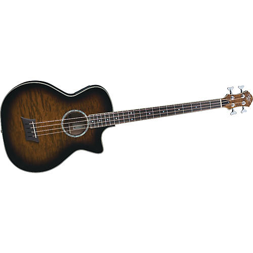 Michael Kelly Visionary AB4 Acoustic-Electric Bass Guitar