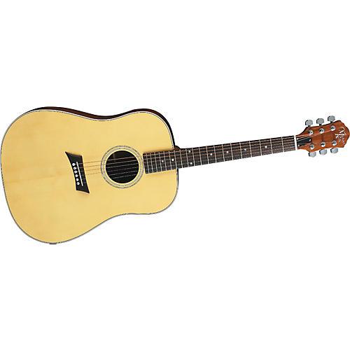 Michael Kelly Visionary V5 Dreadnought Acoustic Guitar