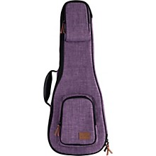 Vista Point Purple Sonoma Coast Ukulele Gig Bag Purple Tenor