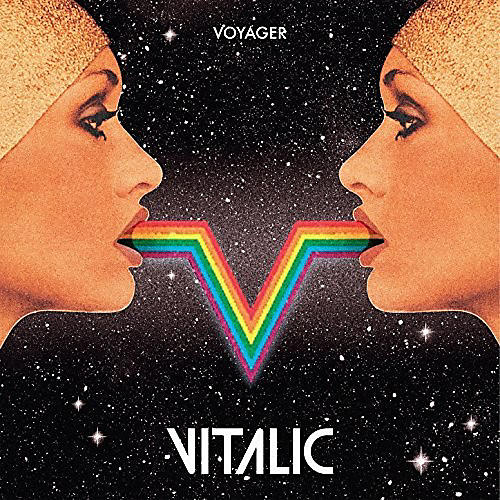Alliance Vitalic - Voyager