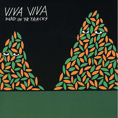 Alliance Viva Viva - Dead In Yr Tracks EP